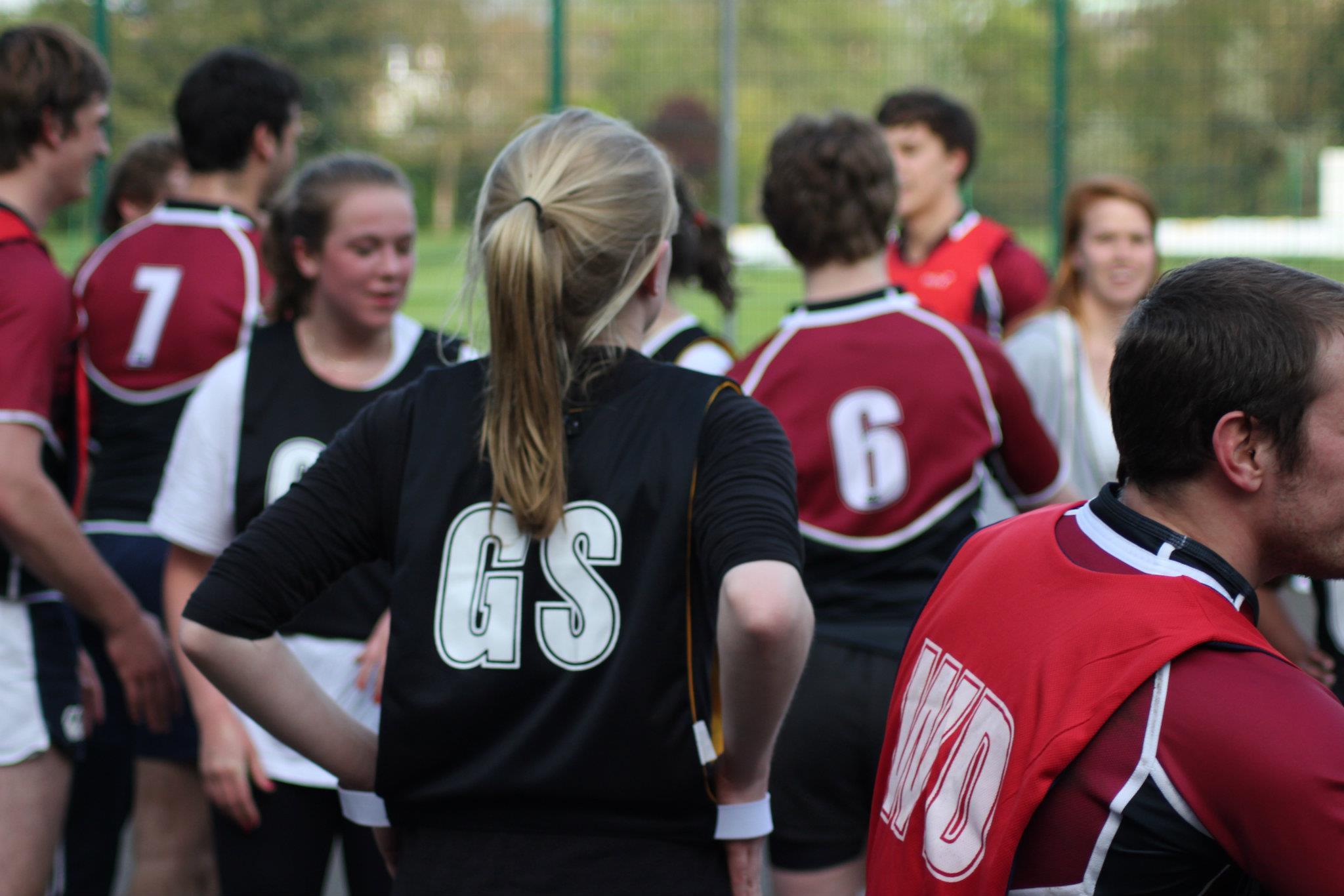ECNC Exeter's Netball Club