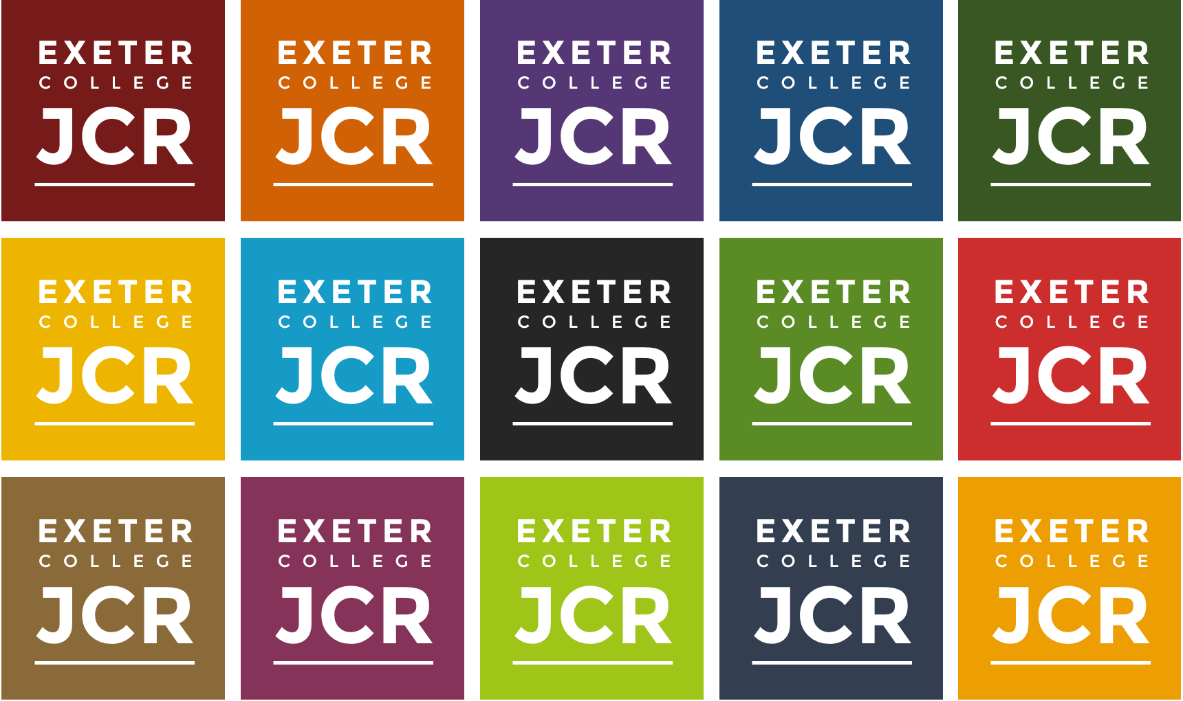 Exeter College JCR